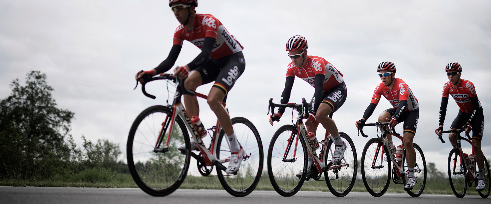 Lotto-Soudal-team