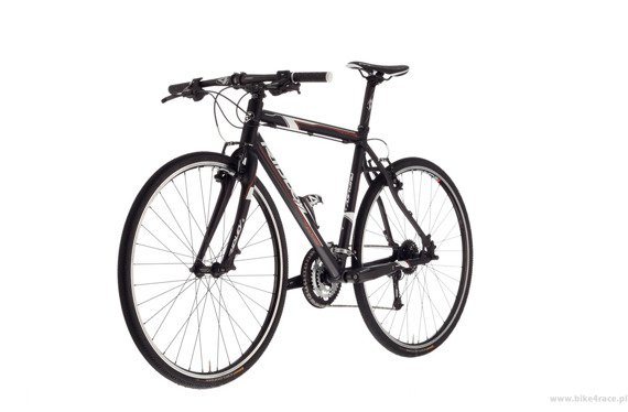 Allroad bicycle RIDLEY TEMPO X MEN DISC - XT/Alivio Hydraulic Disc – color 1414AM
