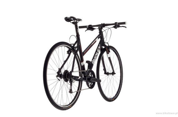 Allroad bicycle RIDLEY TEMPO X WOMEN DISC - XT/Alivio Hydraulic Disc – color 1414AM