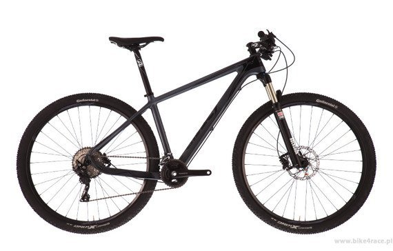 "MTB bicycle RIDLEY IGNITE C7.4 27.5"" – color IC-01EM (Shimano XT)"