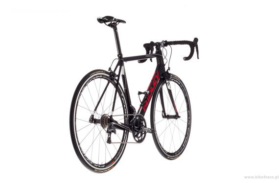 Road frameset RIDLEY HELIUM – color 1419AM