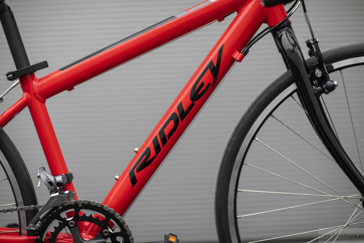 Road Bicycle Ridley Kids Race 26 Color D355 Claris Ridley