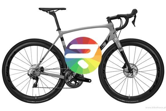 Gravel bicycle RIDLEY KANZO SPEED - GRX800 2x11s - Ridley Customizer > Pureline