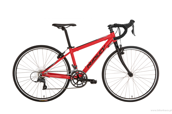 Road bicycle RIDLEY KIDS RACE 26 – color D355 (Claris)