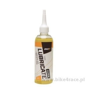 Chain oil BIKE7 Lubricate Quick Dry
