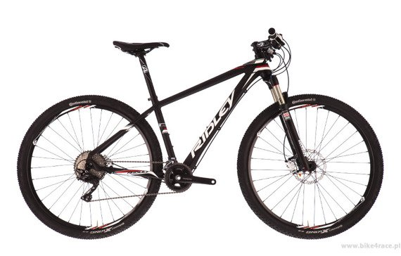 "Rower MTB RIDLEY IGNITE A7.0 27.5"" – kolor IA-01AM (Shimano XT)"