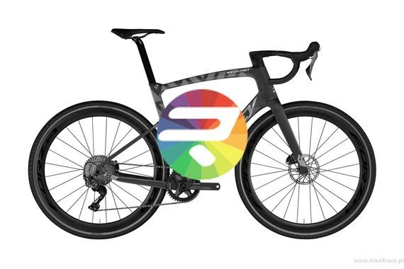 Rower gravel RIDLEY KANZO FAST - GRX800 1x11s Di2 - Ridley Customizer
