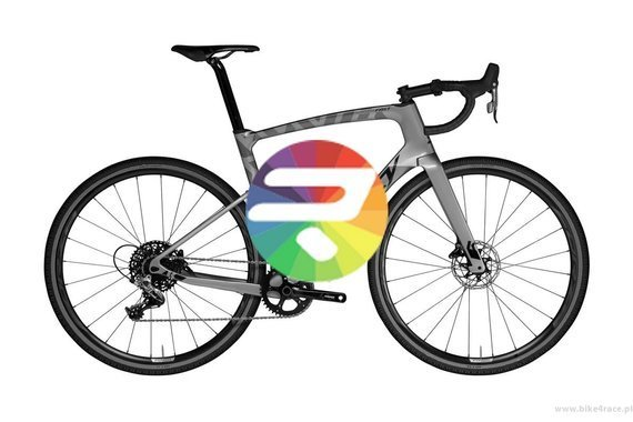 Rower gravel RIDLEY KANZO FAST - Rival1 - Ridley Customizer > Pureline